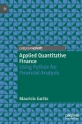 Applied Quantitative Finance: Using Python for Financial Analysis Cover Image