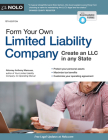 Form Your Own Limited Liability Company Cover Image