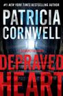 Depraved Heart: A Scarpetta Novel Cover Image