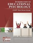Introduction to Educational Psychology CLEP Test Study Guide Cover Image