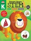 Smart Start Stem, Grade K Cover Image