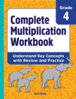 Complete Multiplication Workbook: Understand Key Concepts with Review and Practice Cover Image