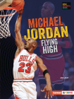 Michael Jordan: Flying High Cover Image