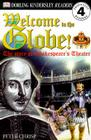 Welcome to the Globe: The Story of Shakespeare's Theater Cover Image