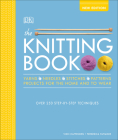 The Knitting Book: Over 250 Step-by-Step Techniques Cover Image