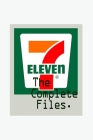 7Eleven, The Complete Files Cover Image