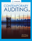 Contemporary Auditing Cover Image