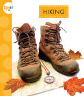 Hiking (Spot Outdoor Fun) Cover Image