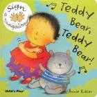 Teddy Bear, Teddy Bear: American Sign Language (Sign & Singalong) Cover Image