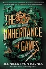 The Inheritance Games Cover Image