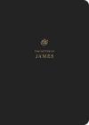 ESV Scripture Journal: James Cover Image