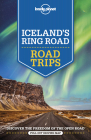 Lonely Planet Iceland's Ring Road (Road Trips) Cover Image