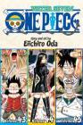 One Piece (Omnibus Edition), Vol. 15: Includes vols. 43, 44 & 45 Cover Image