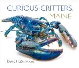 Curious Critters Maine (Curious Critters Board Books) Cover Image