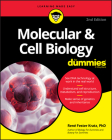 Molecular & Cell Biology for Dummies Cover Image
