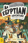An Egyptian Adventure Cover Image