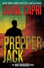 Prepper Jack: The Hunt for Jack Reacher Series Cover Image