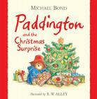 Paddington and the Christmas Surprise Cover Image
