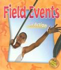 Field Events in Action (Sports in Action) Cover Image