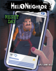 Reset Day: An AFK Book (Hello Neighbor #7) Cover Image