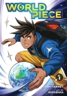 World Piece, Vol. 1 Cover Image