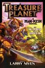 Treasure Planet, 16 (Man-Kzin Wars #16) Cover Image