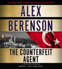 The Counterfeit Agent Cover Image