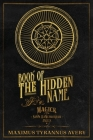 Book of the Hidden Name - Magick of the Shem HaMephorash Angels Cover Image