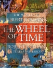 The World of Robert Jordan's The Wheel of Time Cover Image