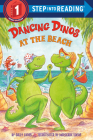 Dancing Dinos at the Beach (Step into Reading) Cover Image