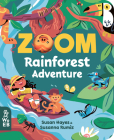 Zoom: Rainforest Adventure Cover Image