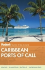 Fodor's Caribbean Ports of Call Cover Image