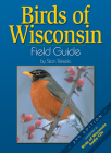 Birds of Wisconsin Field Guide Cover Image