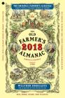 The Old Farmer's Almanac 2018, Trade Edition Cover Image