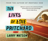 The Lives of Edie Pritchard Cover Image