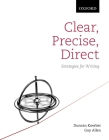 Clear, Precise, Direct: Strategies for Writing Cover Image