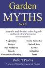 Garden Myths: Book 2 Cover Image