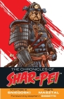The Chronicles of Shar-Pei Cover Image