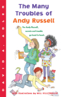 The Many Troubles of Andy Russell Cover Image