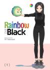 Rainbow and Black Vol. 1 Cover Image