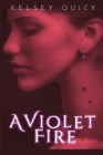 A Violet Fire Cover Image