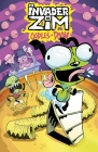Invader ZIM Quarterly Collection: Oodles of Doom Cover Image