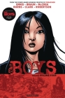 The Boys Omnibus Vol. 4 Tp Cover Image