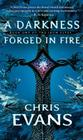 A Darkness Forged in Fire: Book One of the Iron Elves Cover Image