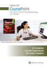 Lippincott CoursePoint for Porth's Pathophysiology: Concepts of Altered Health States Cover Image