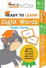 Ready to Learn: K–1 Sight Words: Flash Cards Cover Image