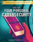 Tips for Your Personal Cybersecurity Cover Image