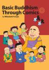 Basic Buddhism Through Comics Cover Image