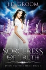 Sorceress Of Truth Cover Image