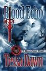 Blood Echo: A Blood Curse Novel Cover Image